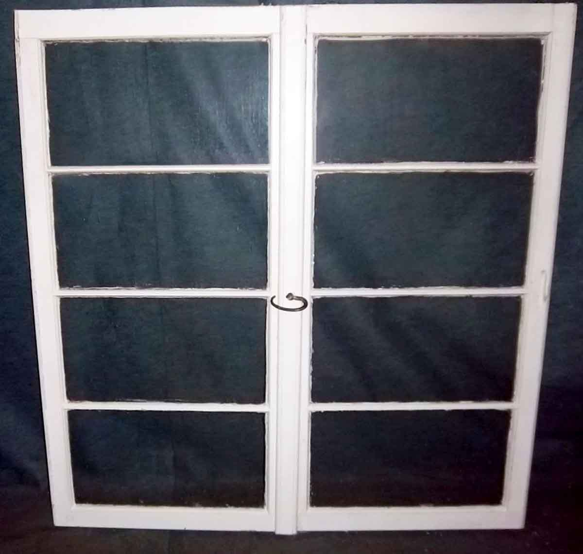 Four Pane Sliding Glass Windows