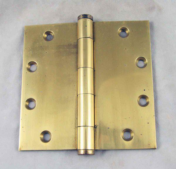 Corbin Brass Butt Door Hinges