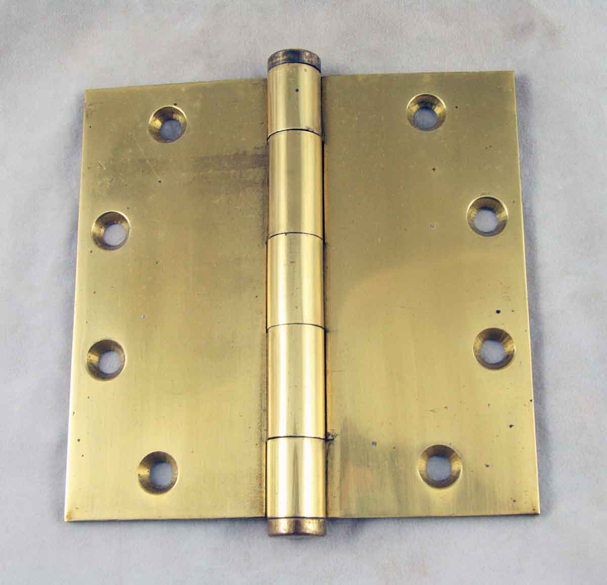 Corbin Brass Butt Door Hinges