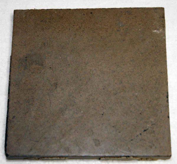 Sand Colored Matte Tile