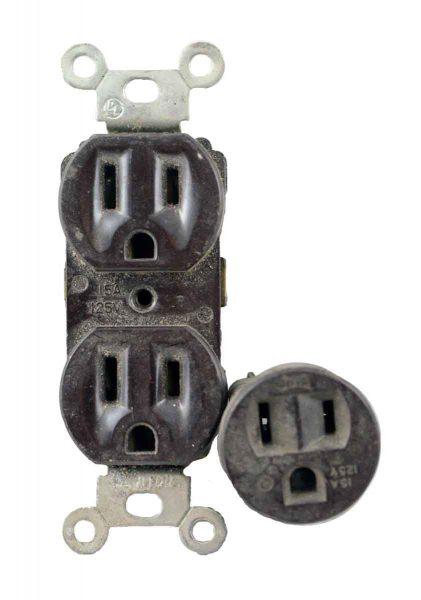 Olde Light Receptacle & Adapter