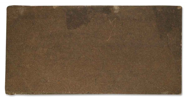 Dark Brown Matte Tile