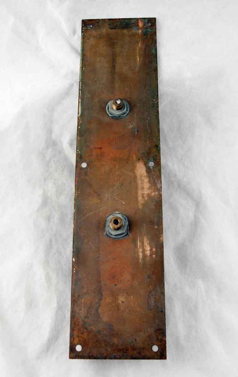 Commercial Bronze Door Pull Olde Good Things