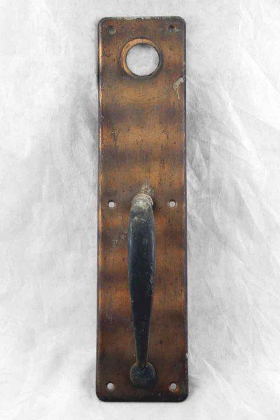 Original Solid Bronze Door Pull
