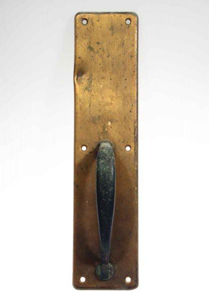 Commercial Brass Door Pull