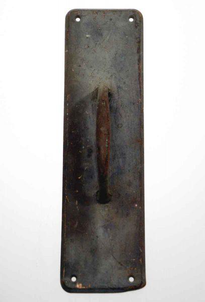 Light Weight Bronze Door Pull
