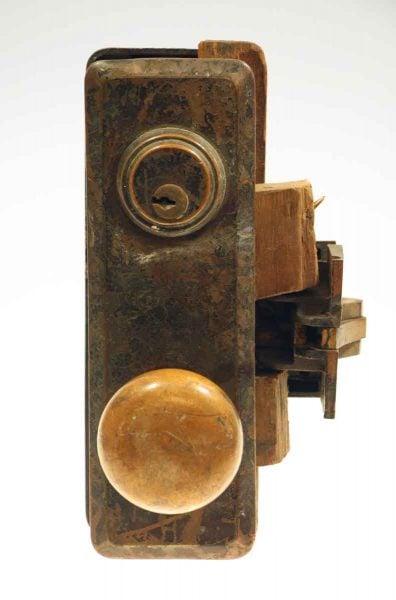 Original Sargent Union Lock