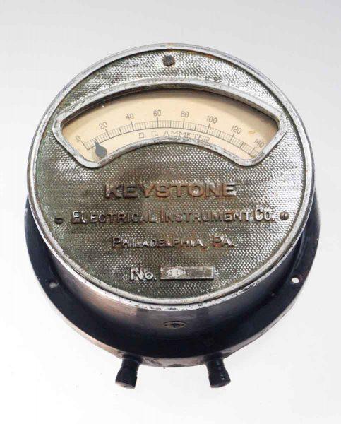 Keystone Ammeter