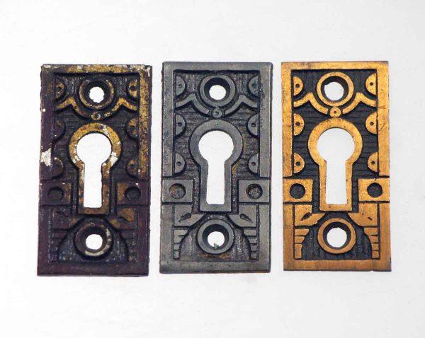 Original Aesthetic Keyhole Cover
