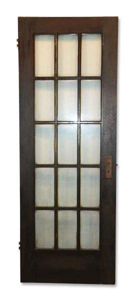 Fifteen Lite French Door