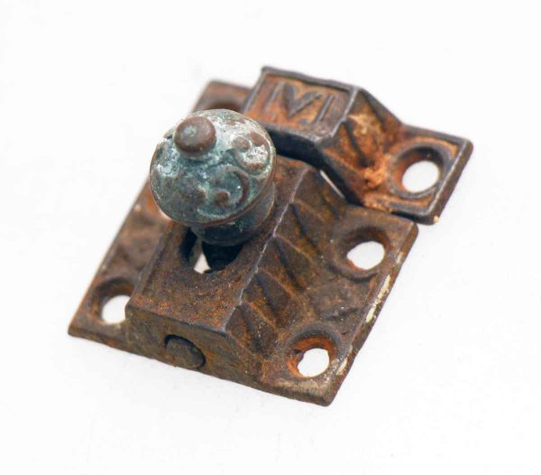 Small Aesthetic Cabinet Latch