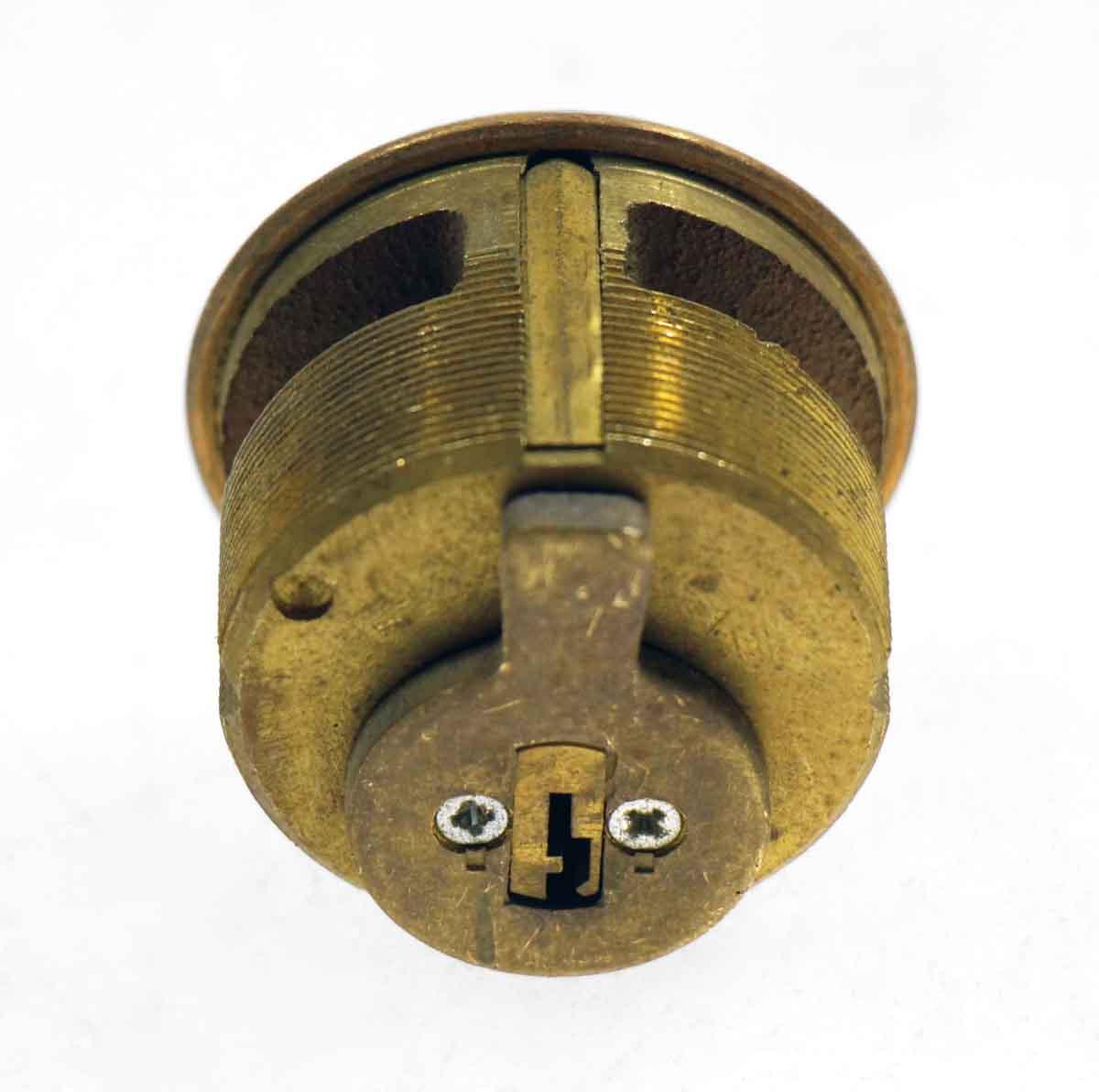 Bronze Corbin Lock Cylinder Olde Good Things