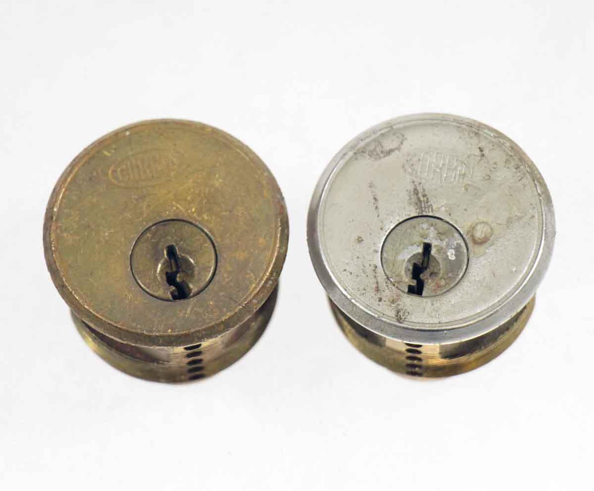 Antique Corbin Lock