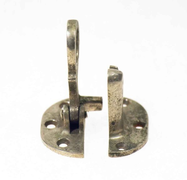 Chrome Plated Ice Box Lever Latch