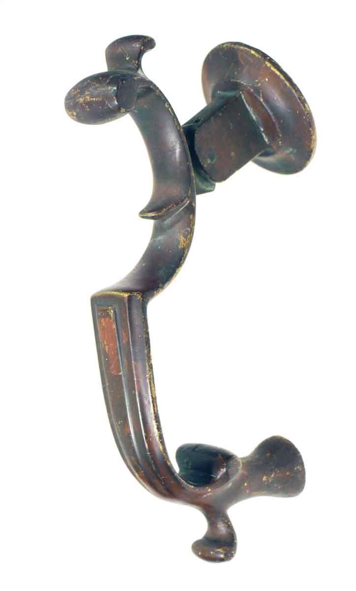 Original Bronze Door Knocker