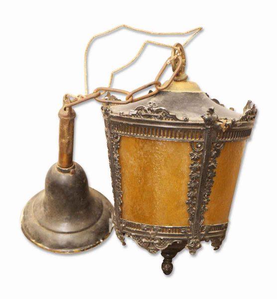 Vintage Ceiling Pendant Lantern