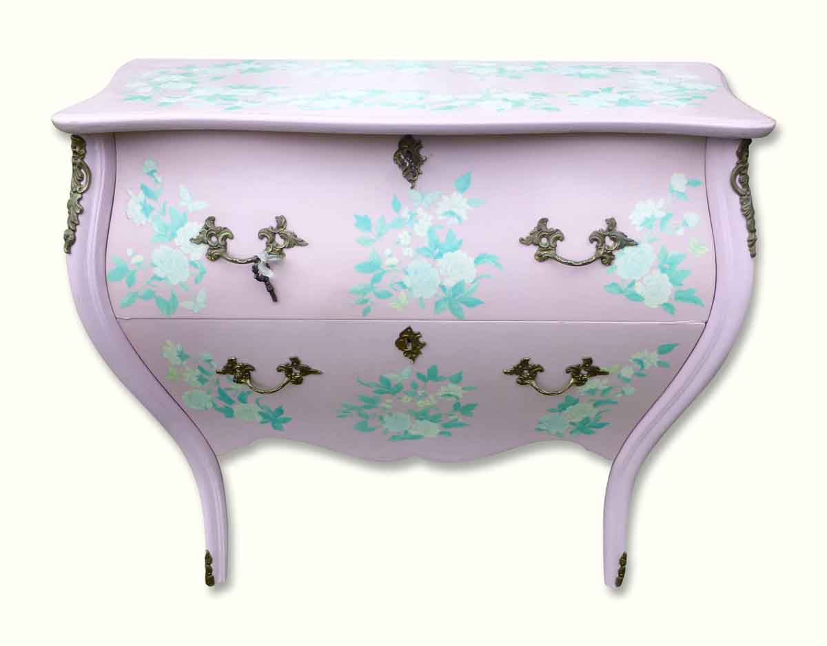 Petite Bombay Dresser