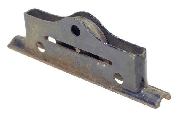 Iron Hardware Pocket Door Wheel