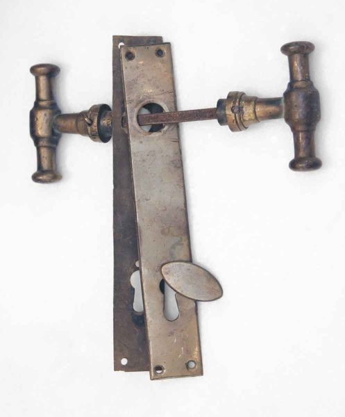 French Lever Set