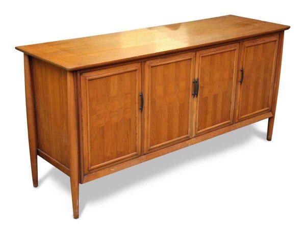 Retro Copenart Cabinet by Morganton