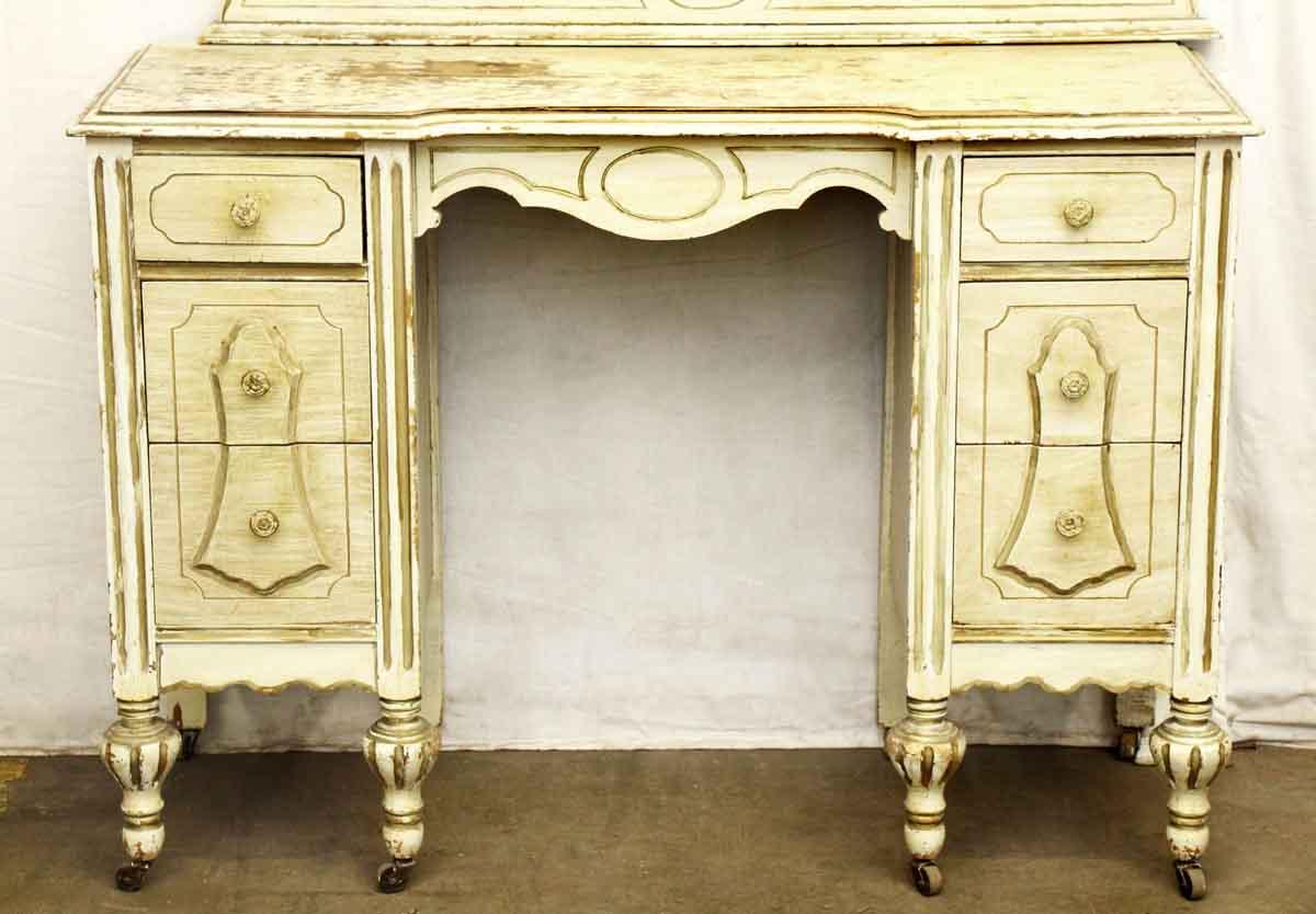 home furniture antique furniture bedroom vintage wooden vanity