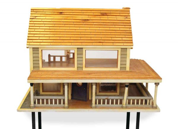 Interesting Model House
