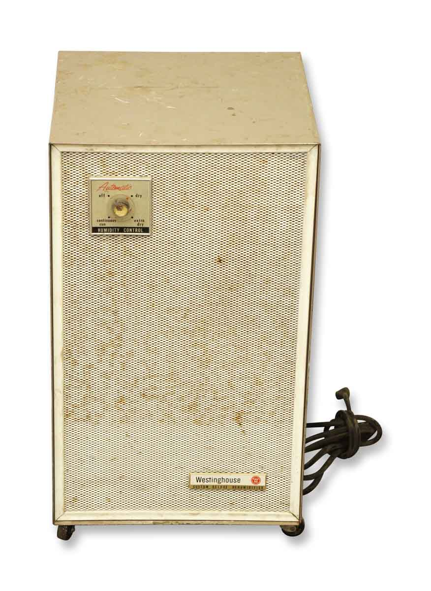 Vintage Dehumidifier Olde Good Things