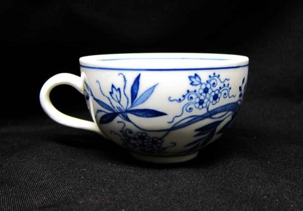 Hutschen Reuther Blue Onion Big Cup