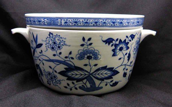 Hutschen Reuther Blue Onion Soup Pot