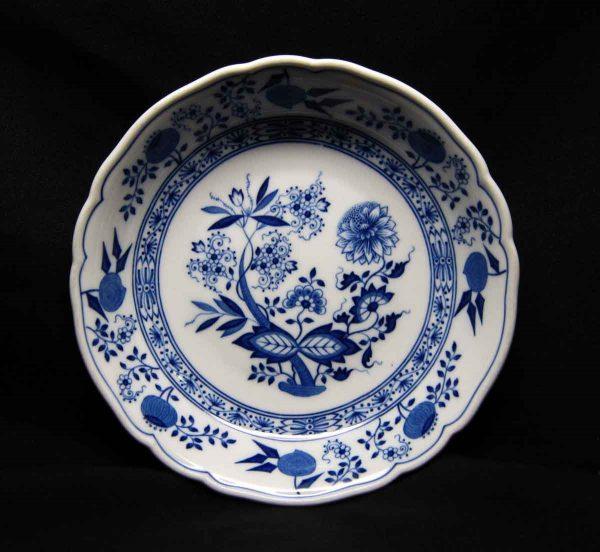 Hutschen Reuther Blue Onion Bowl