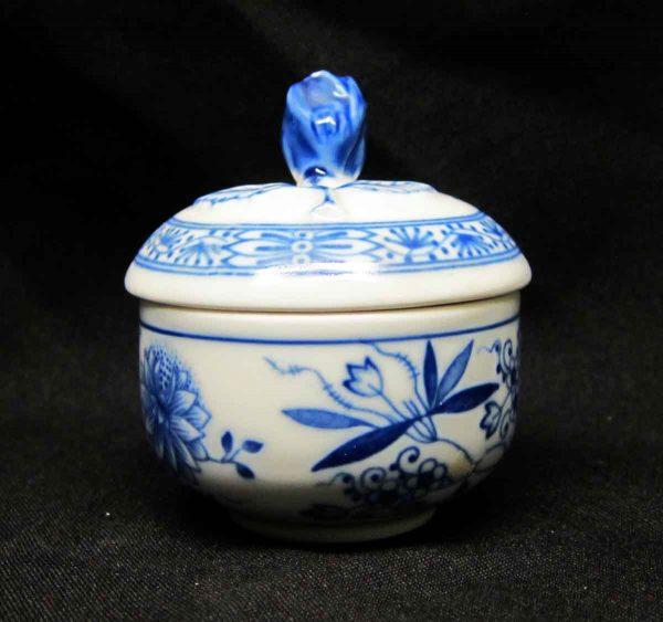 Hutschen Reuther Blue Onion Box