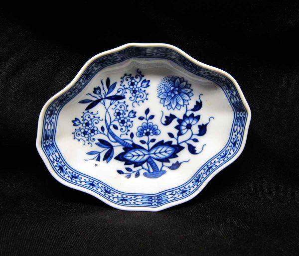 Hutschen Reuther Blue Onion Small Dish