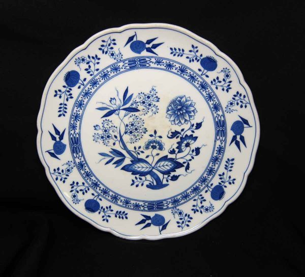 Hutschen Reuther Blue Onion Large Plate