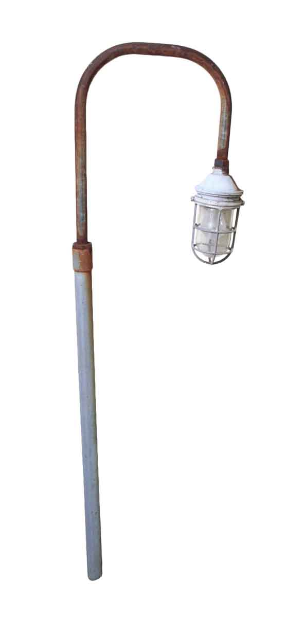Nautical Pole Light