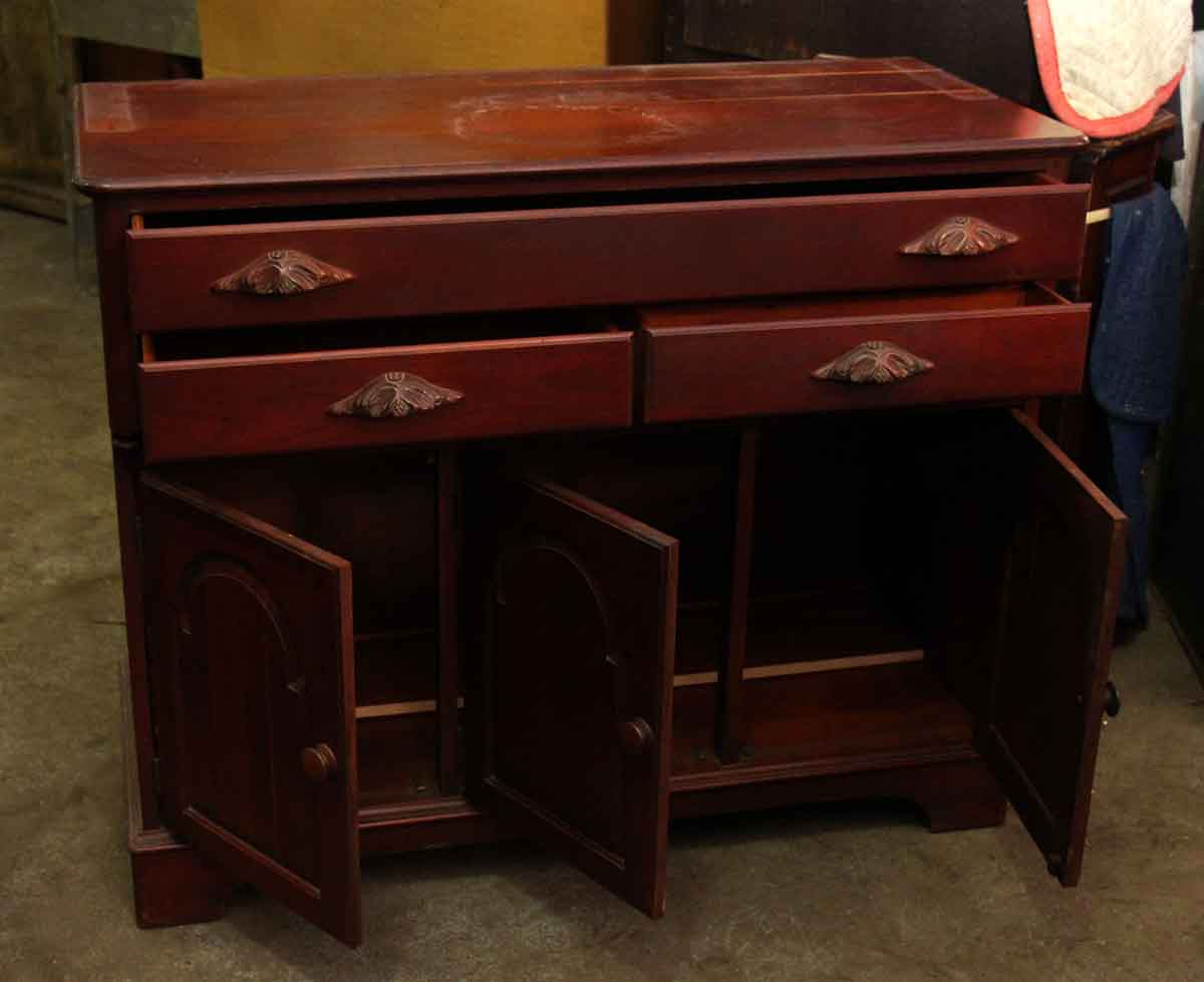 Wooden Dining Room Buffet Olde Good Things : L202322 03 from ogtstore.com size 1200 x 979 jpeg 31kB