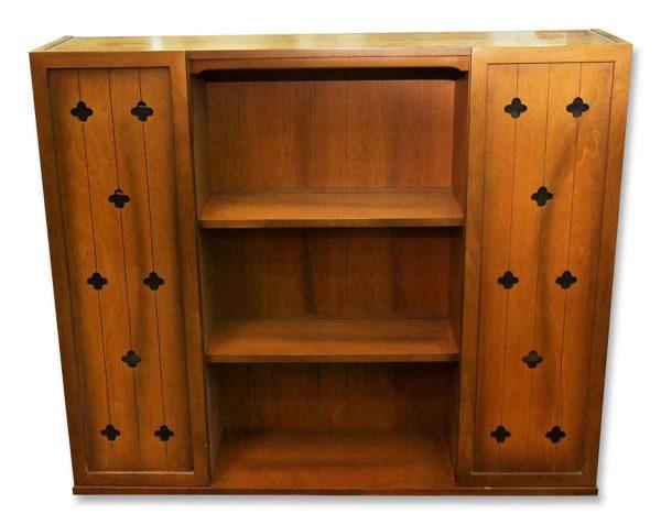 Wooden Storage Hutch