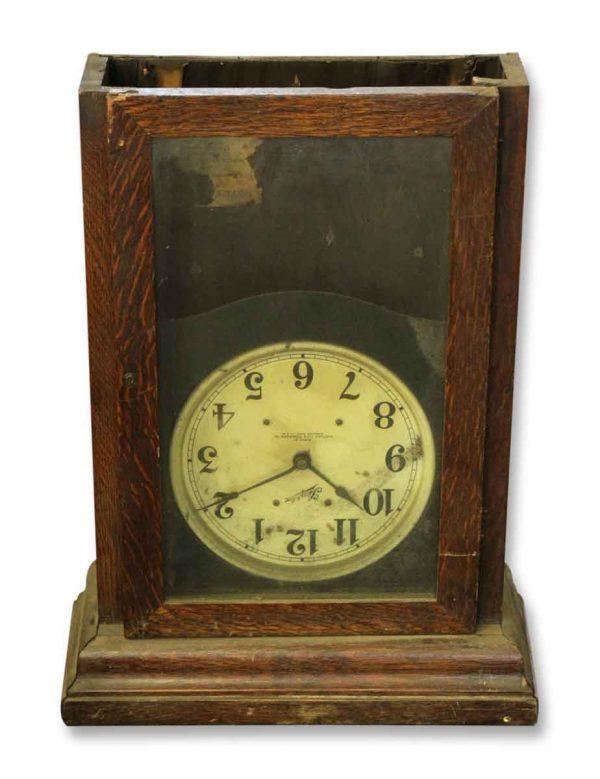 Vintage Clock Parts