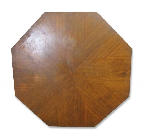 Octagon Shaped Table Top