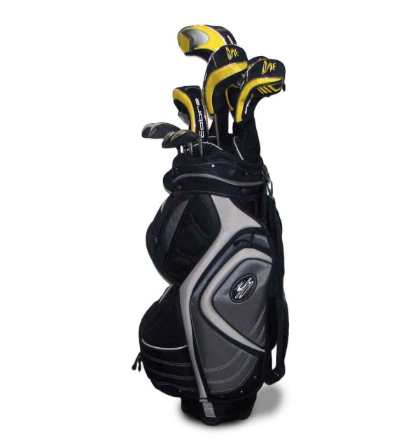 King Cobra Brand Golf Clubs