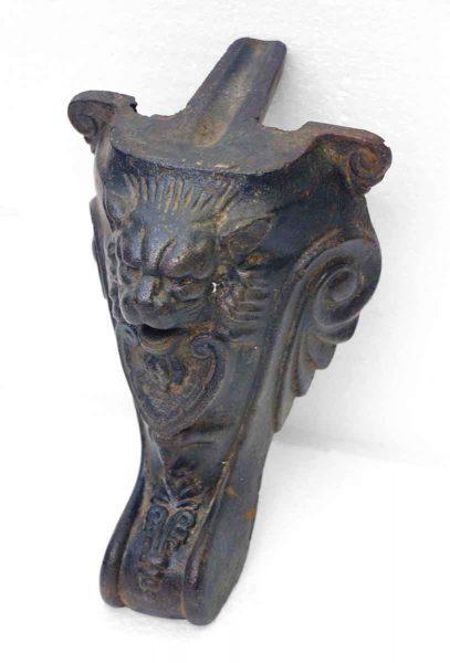 Iron Lion Figural Furniture Foot