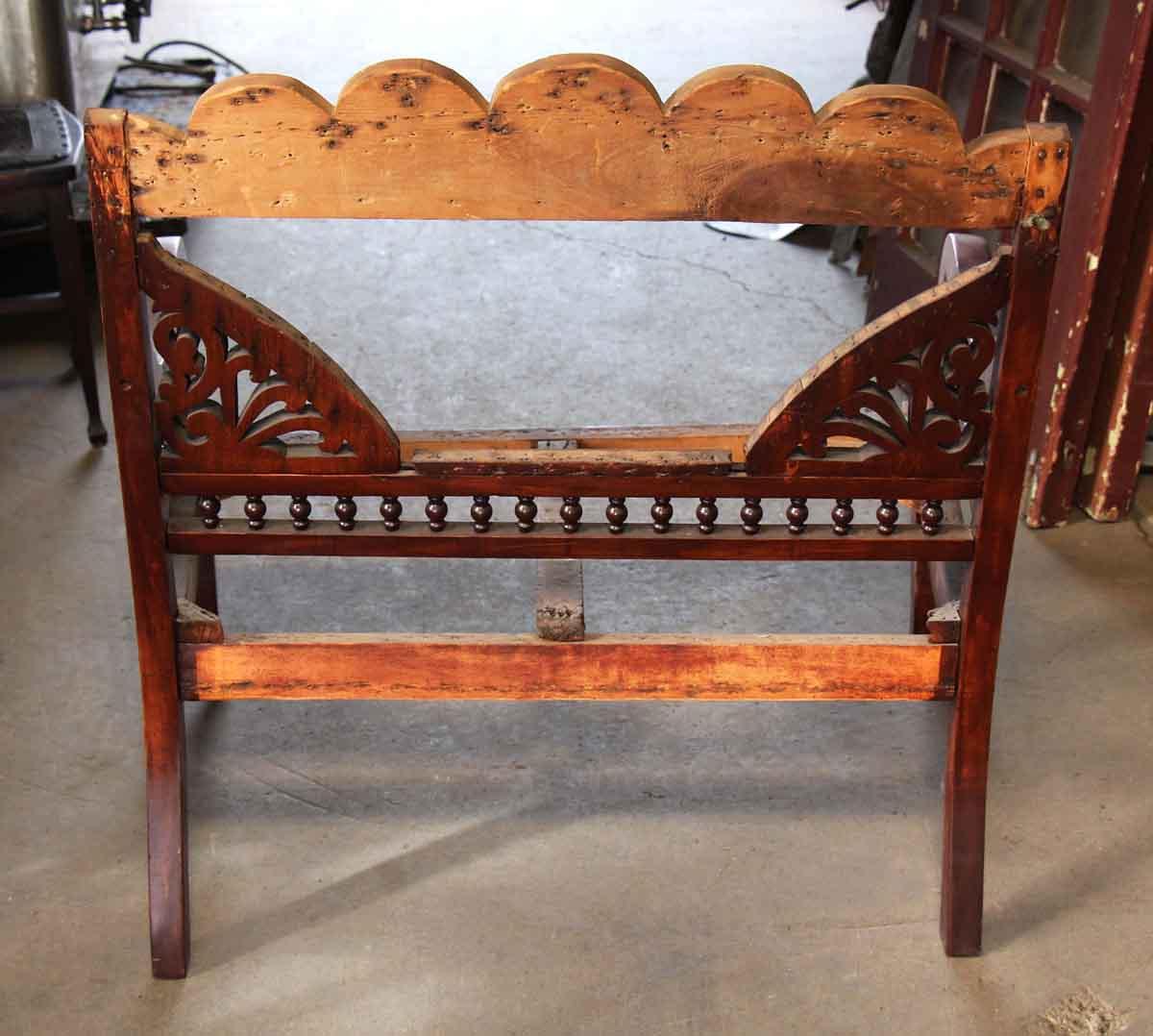 Eastlake Settee Side Chair Frames Olde Good Things