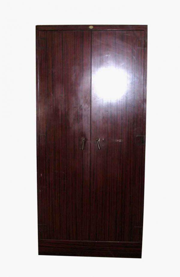Art Metal Vintage Cabinet Closet