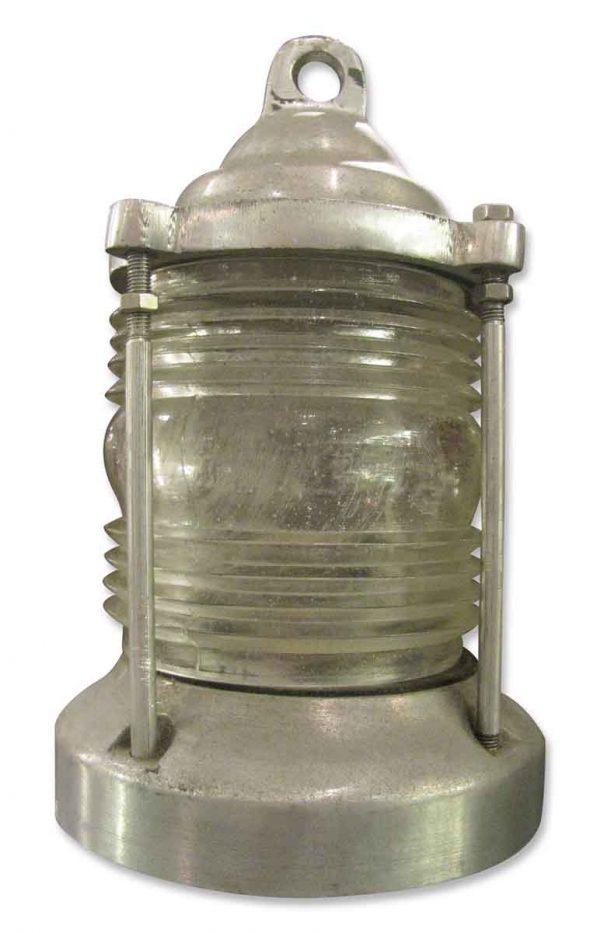 Heavy Metal Miniature Nautical Lantern