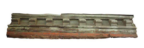Antique Copper Cornice