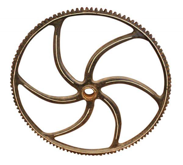 Vintage Industrial Gear