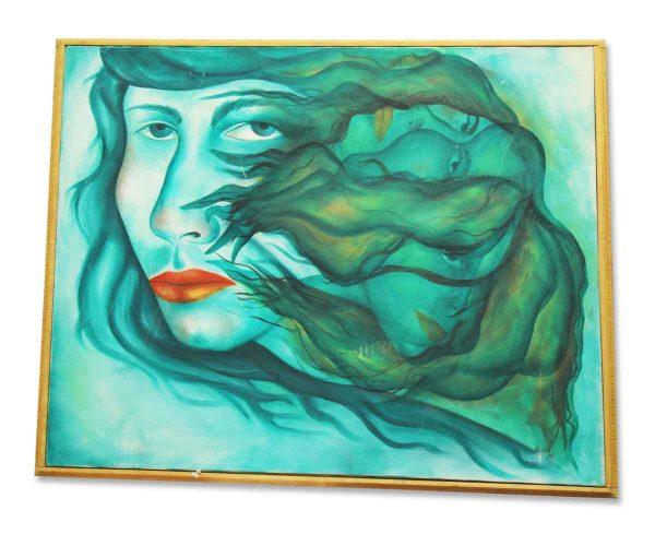 Un Recuerdo  'a Memory in Abstract'