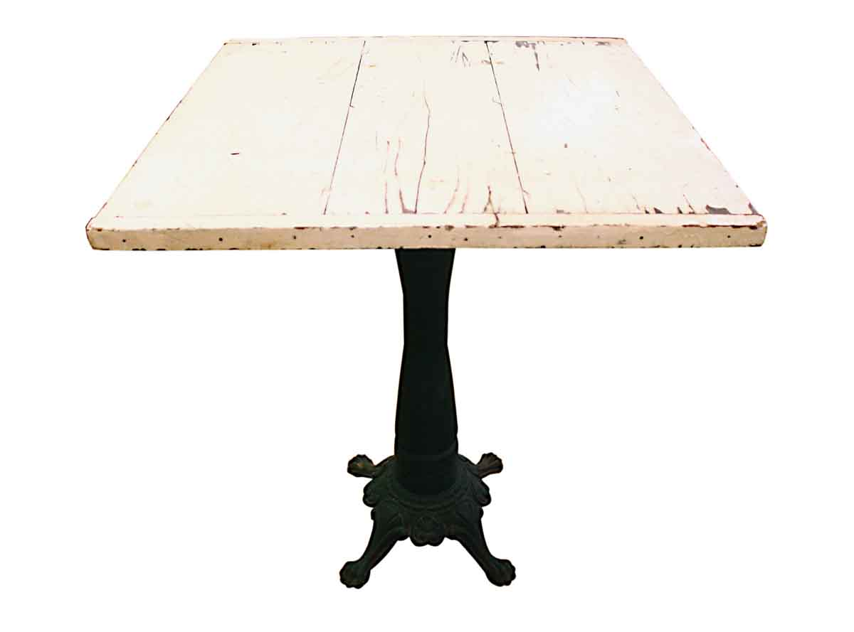 heir and march antique pedestal oak an monday table space