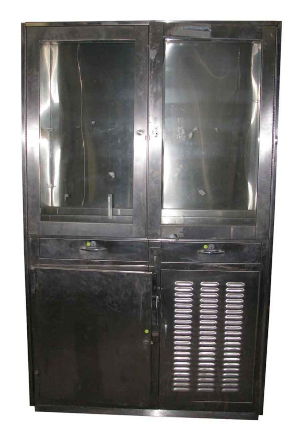 Ferno Forge Industrial Refrigerator