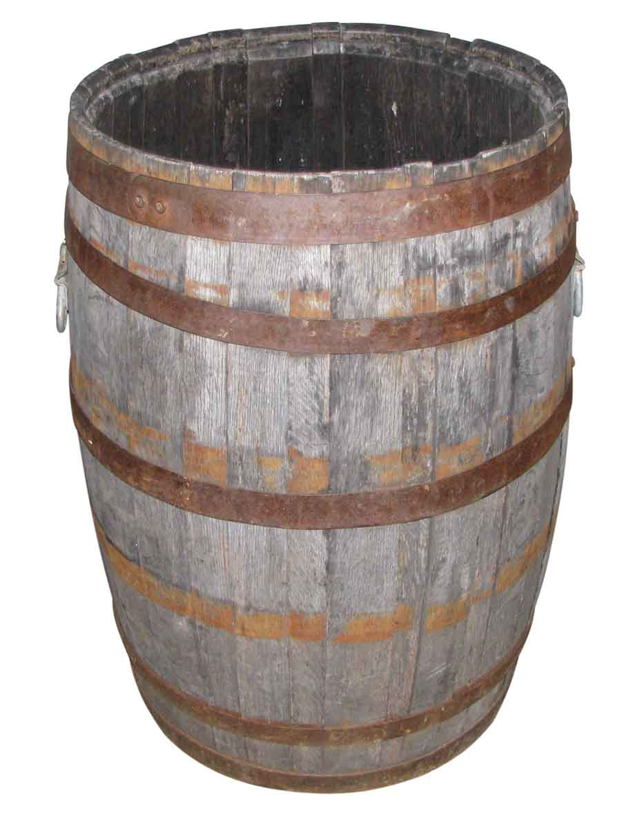 Antique Wine Barrels Olde Good Things