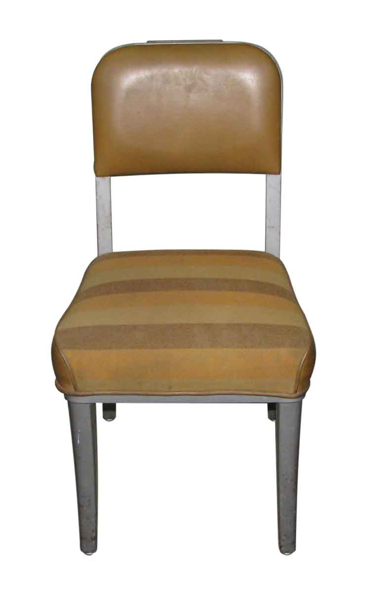 Steelcase Office Chair With Striped Colors Olde Good Things